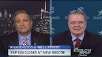 Great time to own private equity: Strategist