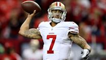 "Police release 911 calls related to Colin Kaepernick ""suspicious incident"""
