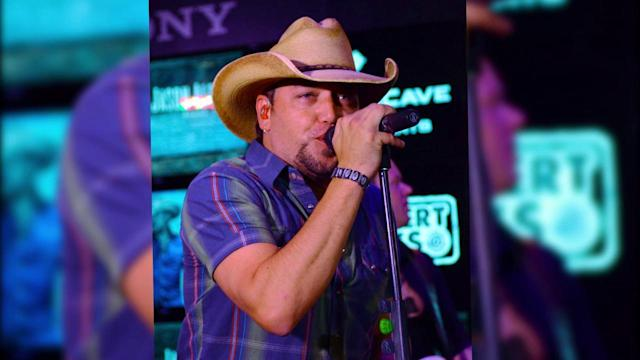 Jason Aldean Apologizes to Fans After He's Caught Cheating on Wife