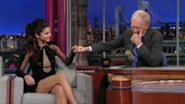 Selena Gomez Made Justin Bieber Cry
