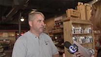 Delaware furniture store target of fraud probe
