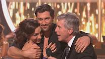 'DWTS' Season 18: Meryl and Maks Win Mirror Ball Trophy