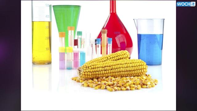 Genetically Modified Foods Confuse Consumers