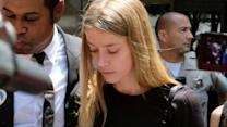 Index: Amber Heard Receives Restraining Order Against Johnny Depp
