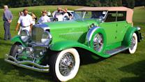 Classic Cars: The Best 'Alternative Investment' of All