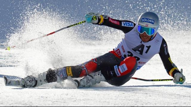 Sochi Showdown: Bode Miller vs. Ted Ligety