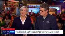 Joe Scarborough to Marco Rubio: It's nothing personal