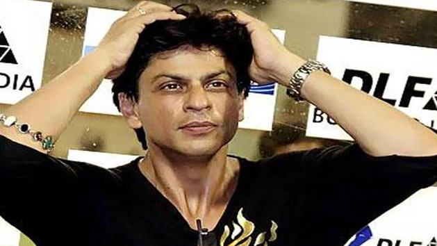 D Day Will Shahrukh Be Allowed At Wankhede Today