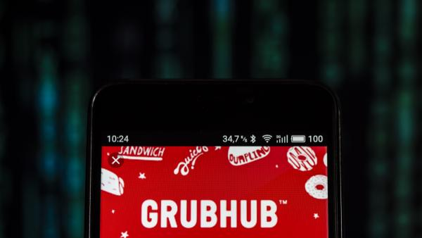 Why Grubhub Created Its Own Websites for Restaurants