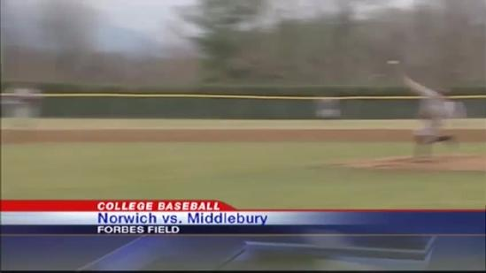 Middlebury Panthers, Tigers earn wins at home