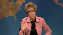 Weekend Update: Aunt Linda Spring Movies