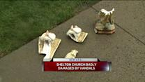 Vandals Cause Thousands of Dollars in Damage at Church