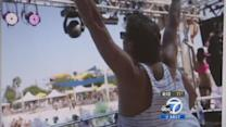 Wet Electric Huntington Beach beach party gets OK from judge