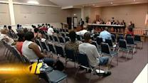 Forum held in Raleigh on Zimmerman verdict