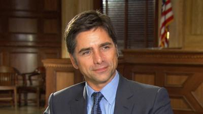 Will John Stamos Become A Regular On The Cast Of 'Glee'?