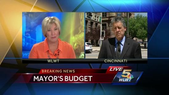 Mayor's budget spares more jobs, but cuts more funding