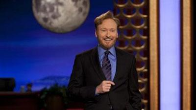 Forget Leno and Letterman, Conan's Biggest Competitor Might Be Jon Stewart