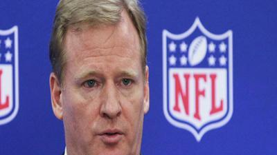 Commissioner Goodell re-issues bounty discipline