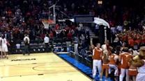 """Texas University"" contre ""Arizona State"" NCAA 2014"