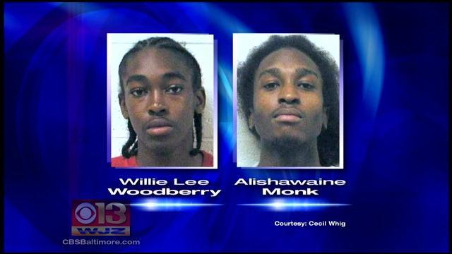 11 & 14-Year-Old Among 3 Brothers Charged In Stepfather's Murder
