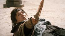 'Dragon Blade' Clip: Let's Resolve This