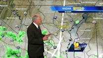 John's Preakness Weather Forecast
