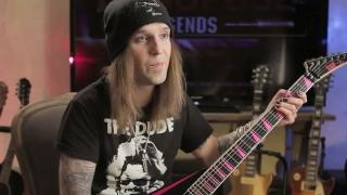 Bandfuse: Rock Legends: Children Of Bodom