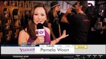 ABC World News Now Live From CMA Awards With Yahoo!'s Pamela Woon