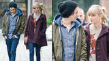Video: Taylor Swift and Harry Styles's Romantic NYC Weekend!