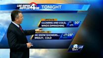 Jeff's Forecast for 3-26