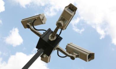 驚!2年後 10億支監視器遍全球