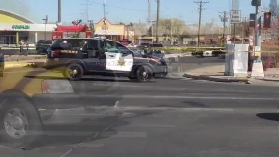 Deputy marshal shoots subject in SW ABQ