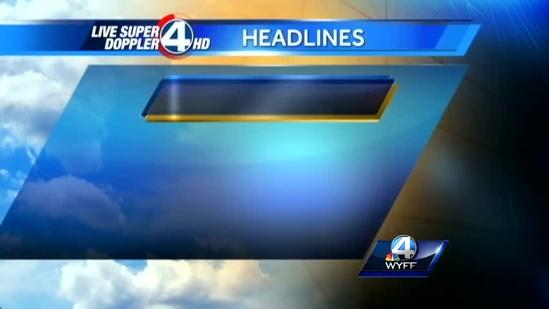 Dale's Thursday Forecast May 16, 2013