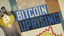 The bitcoin uprising