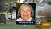 ABC7 Exclusive: Woman, 89, murdered, house set on fire; Family wants answers