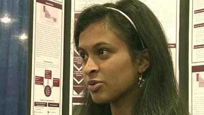 California Teen Invents Quick-charging Device