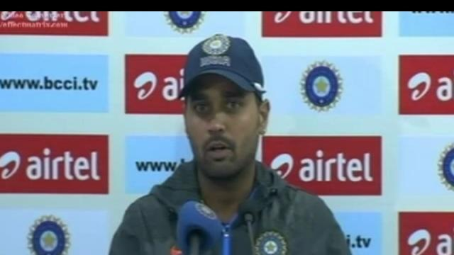 India PC,day-2, 4th test