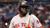 David Ortiz reacts to rule changes