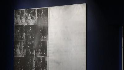 Warhol Painting Fetches $105m at NY Auction
