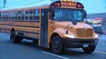 NYC parents, bus drivers react to looming bus strike