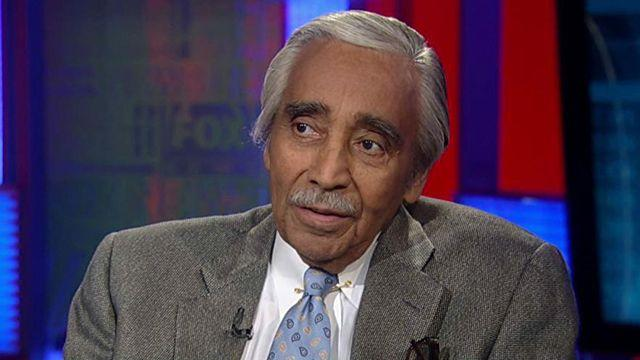 Rep. Rangel: We have to find out what happened in Benghazi