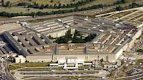 Pentagon prepares for potential sequestration