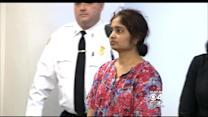 Burlington Woman Charged In Death Of Infant
