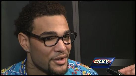 From the locker room: Willie Cauley-Stein on national championship loss