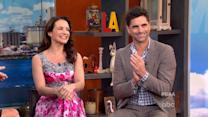 John Stamos, Kristin Davis Star in Gore Vidal's 'The Best Man'