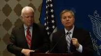 Sen. Graham: Egypt 'Looking Into the Abyss'