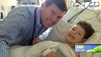 Bret Baier's book documents child's fight through illness