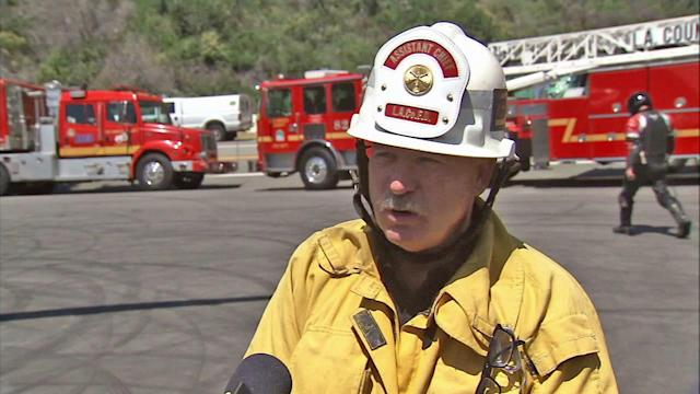 2013 fire season could be worst in years, fire officials warn residents