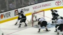 Perry's pass sets up Smith-Pelly in tight