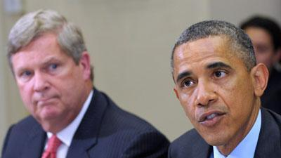 Obama: $30 million more for drought relief